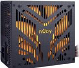Sursa nJoy Storm Series 650W, 80 Plus