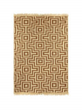 Carpeta Kare, 732YAR8313, 60 x 90 cm, Maro