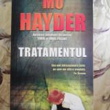 Tratamentul-Mo Hayder