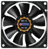 Ventilator Titan TFD-8015M12Z 80mm