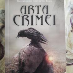 Arta Crimei-Michael White