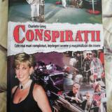 Conspiratii-Charlotte Grieg