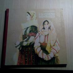 II SI CAMASI ROMANESTI - Aurelia Doaga - Editura Tehnica, 1981, 59 p.+32 planse, Alta editura