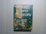 URAGAN ASUPRA EUROPEI ( Vol. I) - Vintila Corbul, Eugen Burada -  1979, 751 p.