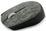 Mouse Optic Wireless VAKOSS TM-662A, 1000 DPI, USB (Gri)