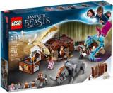 LEGO® Fantastic Beasts™ Valiza lui Göthe cu creaturile magice 75952