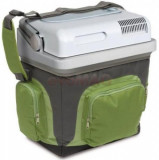 Lada frigorifica Sencor SCM 3125, 24l (Negru-Argintiu)