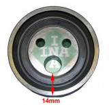 Rola intinzator,curea distributie DACIA LOGAN pick-up 1.4 - INA 531 0818 10