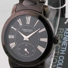 Kenneth Cole KC4587 ceas dama nou 100% original. Garantie. Livrare rapida, Casual, Quartz, Otel