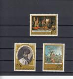 ROMANIA  1975 LP 889  -  375 ANI PRIMA UNIRE MIHAI VITEAZUL SERIE   MNH, Nestampilat