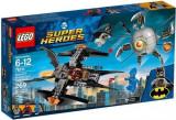 LEGO® Super Heroes Batman™ Doborarea lui Brother Eye™ 76111