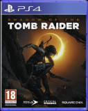 Shadow of the Tomb Raider D1 Steelbook Edition (PS4), Square Enix