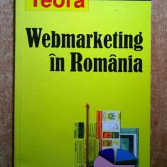 George Alin Popescu - Webmarketing in Romania