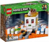 LEGO® Minecraft Arena Craniului 21145