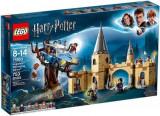 LEGO® Harry Potter Salcia furioasa din Roxfort 75953