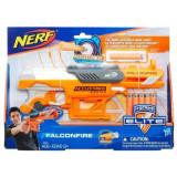 Pistol de jucarie Nerf N-Strike Falconfire, Hasbro