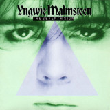 Yngwie Malmsteen Seventh Sign cutou (cd)