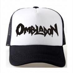 SEPCI > OMBLADON 20 CM CHELOO PARAZITII bug Mafia personalizat HIP - HOP, RAP