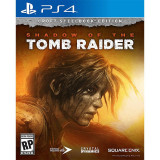Joc consola Square Enix Ltd Shadow of the Tomb Raider D1 Steelbook Edition PS4