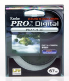 Resigilat: Kenko Filtru PRO1 D ND4 67mm - RS2303602