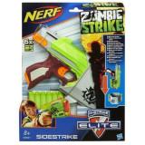 Blaster Sidestrike Zombie