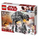 LEGO® Star Wars™ - Heavy Assault Walker™ al Ordinului Intai (75189)