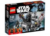Transformarea Darth Vader (75183)