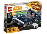 Han Solo's Landspeeder (75209)