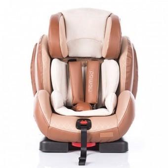 Scaun auto Copii 9-36Kg Chipolino Nomad Cappucino