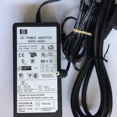 Alimentator imprimanta HP 32V 940mA 0950-4082 + cablu de alimentare