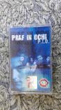 PRAF IN OCHI - PIO ,  CASETA AUDIO ., Casete audio