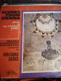 Vinil muzica clasica - Strauss family
