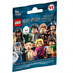 Minifigurina LEGO Harry Potter si Fantastic Beasts (71022)