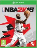 Joc consola Take 2 Interactive NBA 2K18 pentru XBOX ONE, Take 2 Interactive