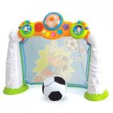 Joc de fotbal pentru bebeluși Poarta football