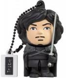 Stick USB Tribe Game of Thrones Jon Snow FD032505, 16GB, USB 2.0 (Multicolor)