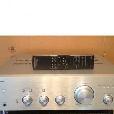Amplificator Stereo marca PIONEER model  A-20S (2X50 watt)- model 2016/Impecabil