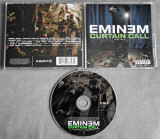 Eminem - Curtain Call The Hits CD