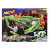 Arbaleta de jucarie Nerf Zombiestrike Outbreaker Bow