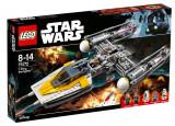 Y-Wing Starfighter (75172)