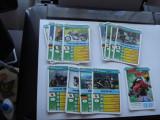 Set  Cartonase  de  colectie - motociclete