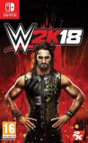 Joc consola Take 2 Interactive WWE 2K18 SW