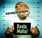 Zdob Si Zdub Basta Mafia LP (vinyl)