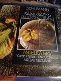 Vinil muzica clasica - Schumann-Saint- Saens
