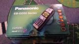 Panasonic GD 50( Orange , Vodafone)-telefon mobil, Albastru, <1GB