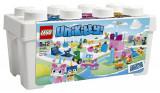 LEGO Unikitty, Cutie cu caramizi creativa Unikingdom 41455