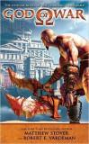 God of War | Matthew Stover, Robert E. Vardman