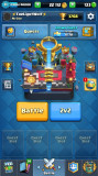 Cont Clash Royale, Supercell