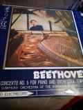 vinil muzica clasica - BEETHOVEN-concert nr.5
