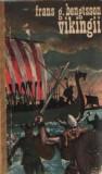 Vikingii - O povestire istorica din vremurile pagine